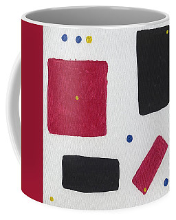Math Problem Coffee Mug