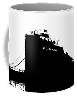 Mather Coffee Mug