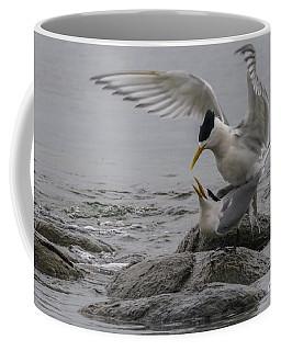 Mating Pair 2 Coffee Mug