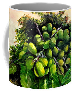 Matoa Fruit Coffee Mug