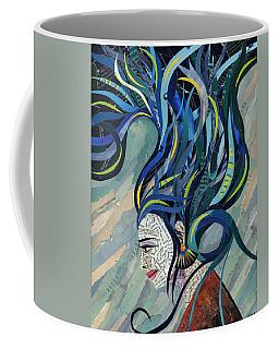 Matriarch Coffee Mug