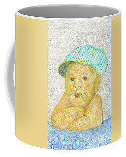 Matthew Jack Coffee Mug