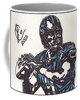 Matthew Stafford Coffee Mug