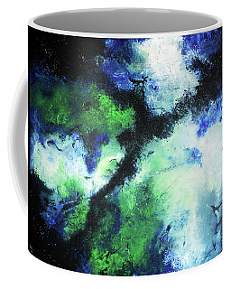 Matthew's Odyssey Coffee Mug