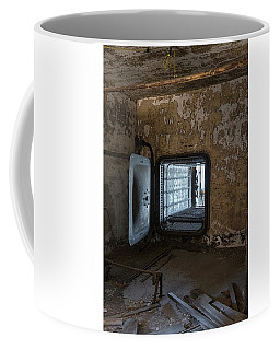 Mattress Cleaner Coffee Mug