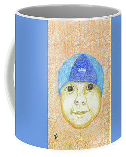 Matwin Coffee Mug