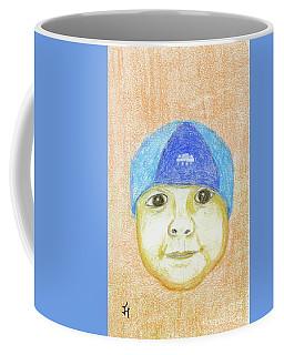 Matwin Coffee Mug
