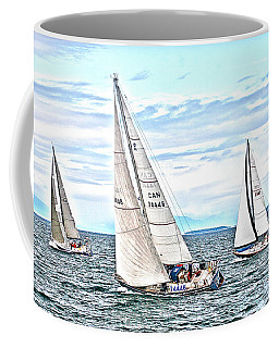 Maui Bound Coffee Mug