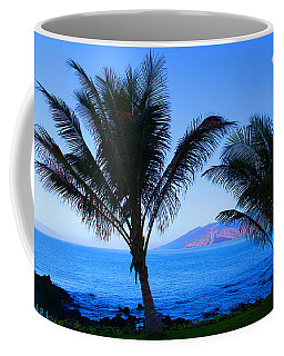 Maui Coastline Coffee Mug
