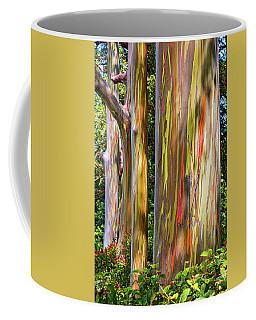 Maui Eucalyptus Coffee Mug