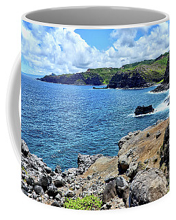 Maui North Shore Coffee Mug
