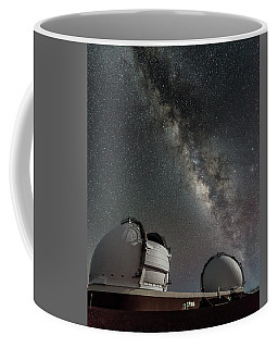 Mauna Kea Night Coffee Mug