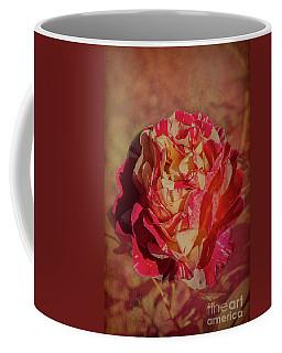 Maurice Ultillo Coffee Mug
