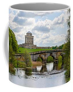 Mausoleum Coffee Mug