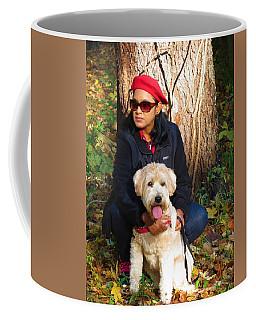 Max Baby Coffee Mug