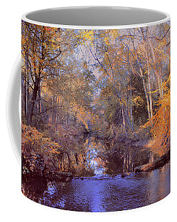 Maxfield Dreaming Coffee Mug