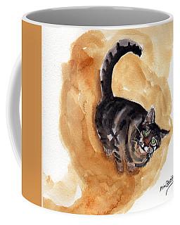 Maxi 2 Coffee Mug