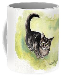Maxi 3 Coffee Mug
