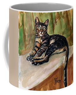 Maxi Relax Coffee Mug