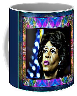 Maxine Coffee Mug by Wbk