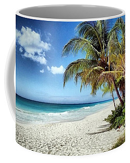Maxwell Beach Barbados Coffee Mug