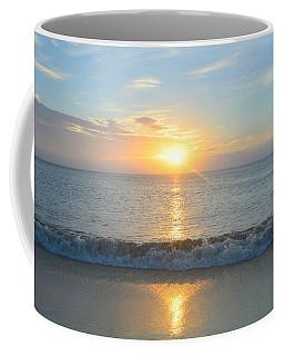 May 23 Sunrise Coffee Mug