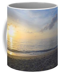 May 28th Sunrise Coffee Mug