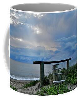 May 7th Sunrise Coffee Mug