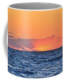 May 8th Sunrise Coffee Mug
