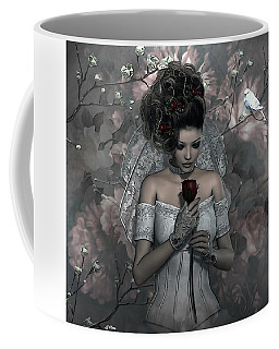 May Bride Coffee Mug