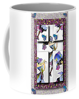 May Day Dancer Coffee Mug