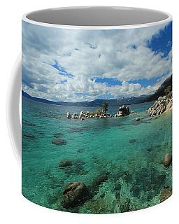 May Day Thundershowers Coffee Mug