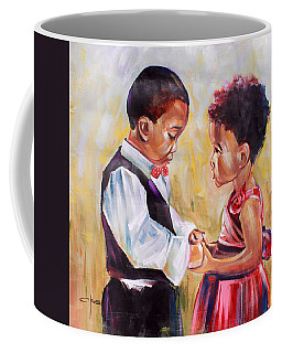 May I Have This Dance? Coffee Mug