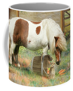 May I Share ? Coffee Mug