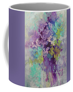 May Morning Coffee Mug