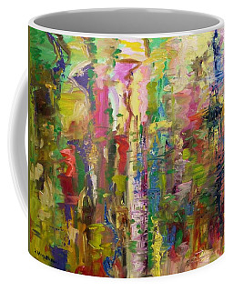 May Reflections Coffee Mug