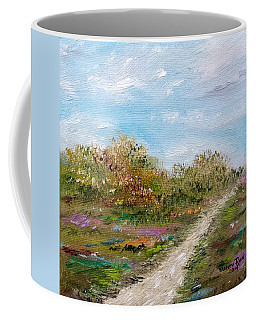 May The Road Rise Up To Meet You Coffee Mug