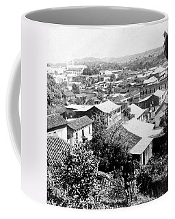 Mayaguez - Puerto Rico - C 1900 Coffee Mug by International  Images
