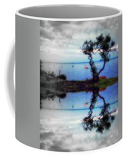 Maybe You'll Be There II Coffee Mug