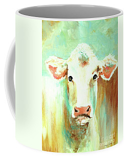 Maybell The Cow Coffee Mug