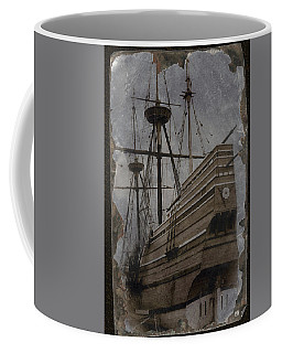Mayflower 1 Coffee Mug