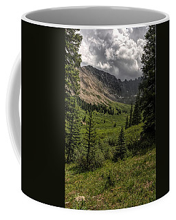 Mayflower Gulch Coffee Mug