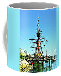Mayflower II Coffee Mug