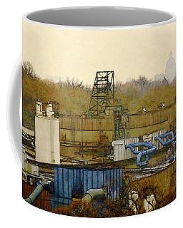 Maynard Steel Coffee Mug