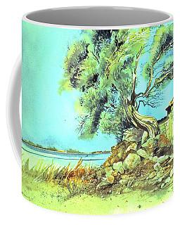 Mayorcan Tree Coffee Mug