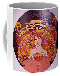 Mazurka Coffee Mug