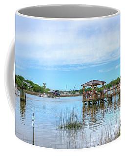 Mcclellanville Coffee Mug