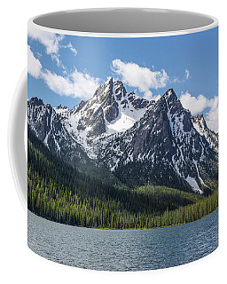 Mcgown Peak Coffee Mug