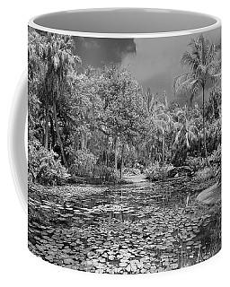 Mckee Gardens Coffee Mug by Larry Nieland
