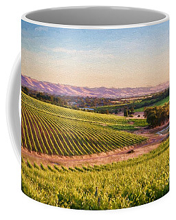 Mclaren Vale Magic Ed Coffee Mug